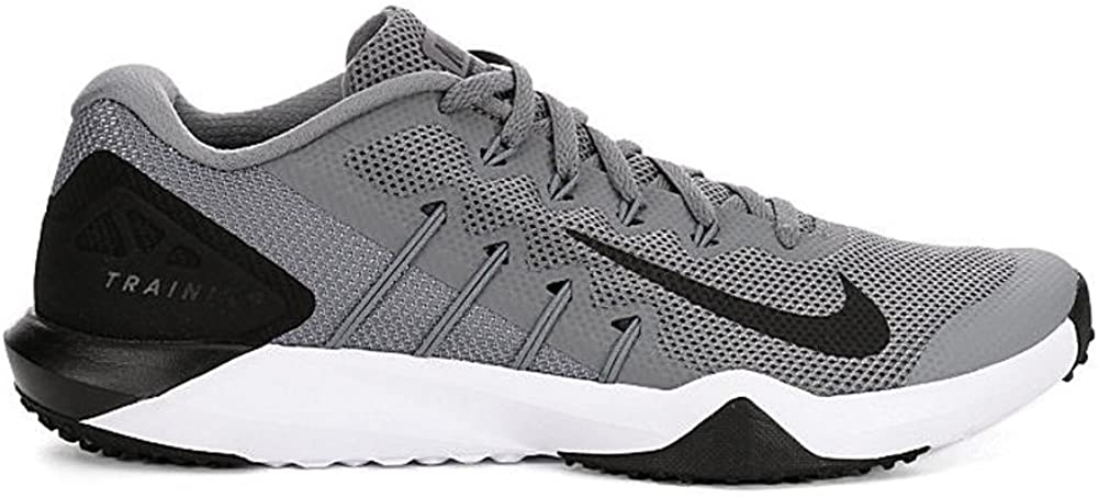 Nike Men's Fitness Shoes, Grey Cool Grey Black Wolf Grey 020, US:9