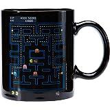 Incutex Color changing mug Tasse mit Thermoeffekt Farbwechseltasse - Labyrinth