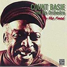 On The Road by Count Basie (1995-05-11)