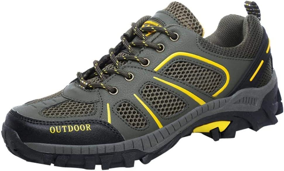 HhGold Liquidación Señoras al Aire Libre Zapatos de Malla Casual ...
