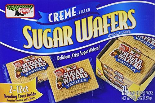 (Keebler Sugar Wafers, 66 Ounce)