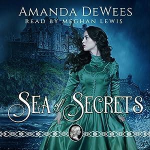 Sea of Secrets Audiobook