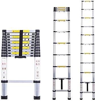 STEP STOOL una Escalera Escalera de Dos Heces Taburete de Bar Escalera Pequeña Mini Tramo Aluminio Unilateral Escalera Escaleras de Incend: Amazon.es: Bricolaje y herramientas