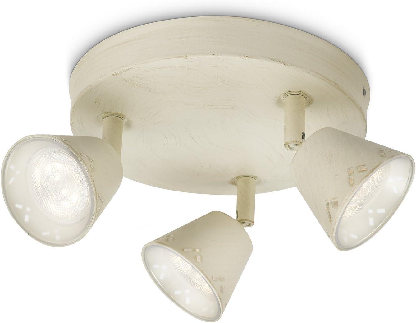 Philips Lighting Foco Blanco