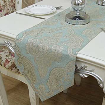 Chenille Tischläufer/ Tischtuch/ nach Hause Nähen/ flag/ Tisch ...