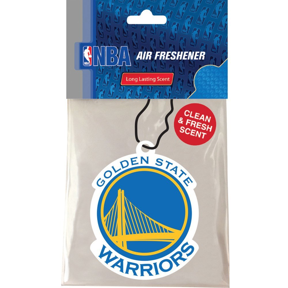 NBA Team aír Freshener de Lot de 3 Cleveland Cavaliers Sideline Collectibles GmbH
