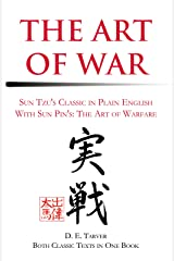 The Art of War: Sun Tzu: in Plain English (Warrior) Kindle Edition