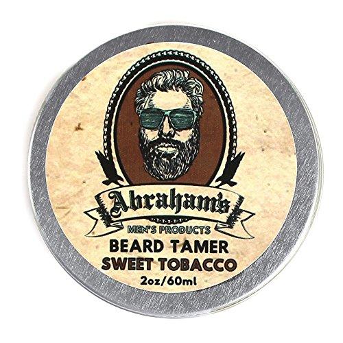 Abraham's Beard Tamer (Sweet Tobacco)