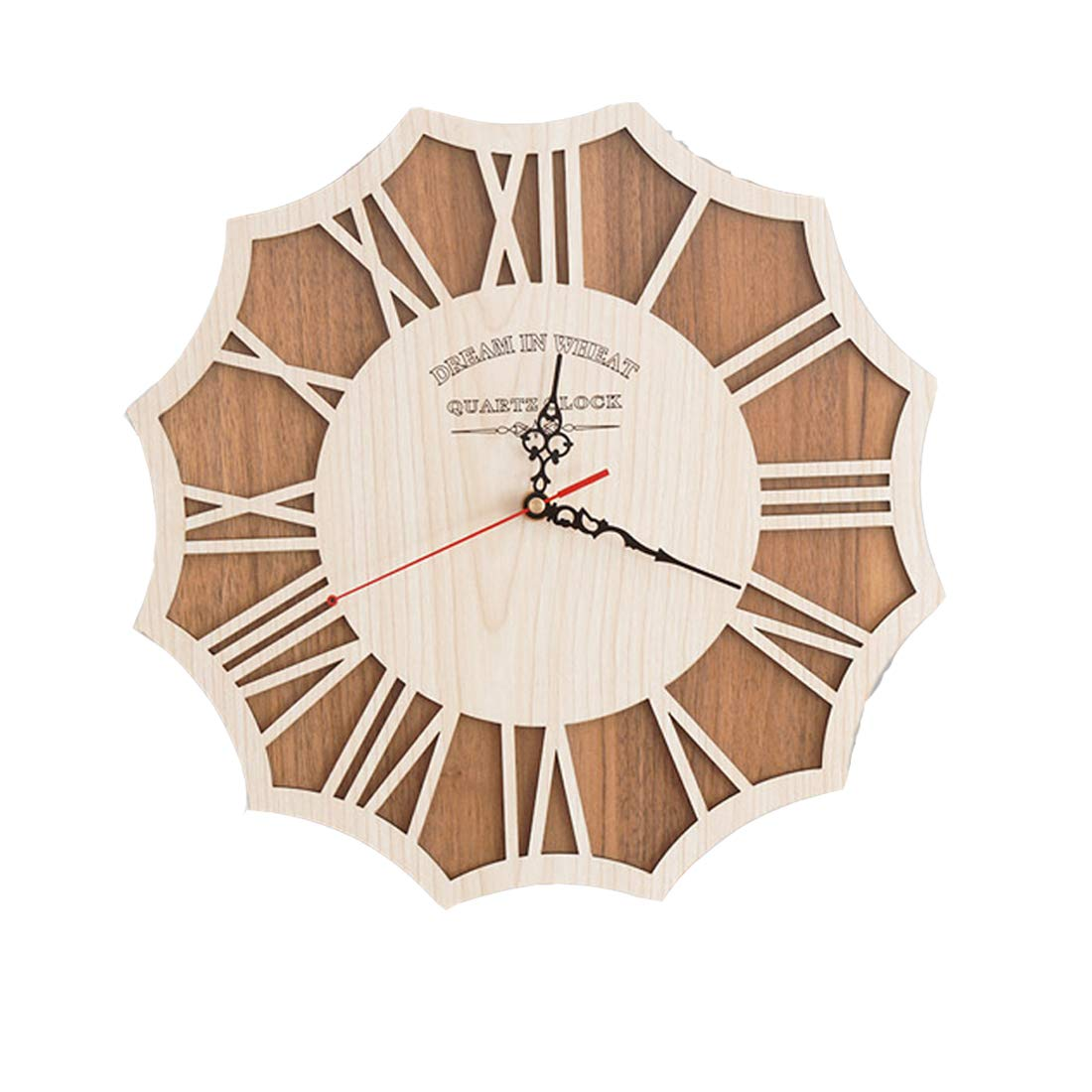 OSONA 欧風 壁掛け時計