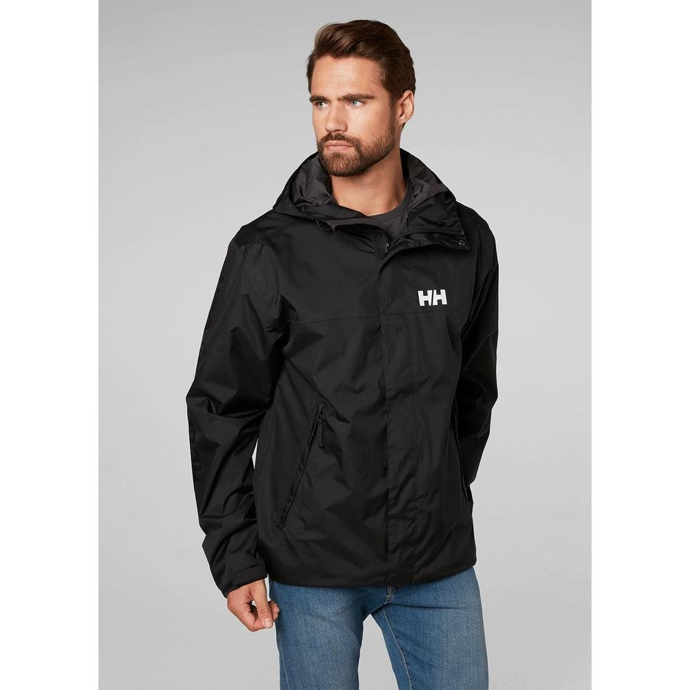 Helly Hansen Mens Ervik Jacket at Amazon Mens Clothing store