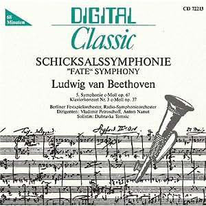 Beethoven Schicksalssymphonie