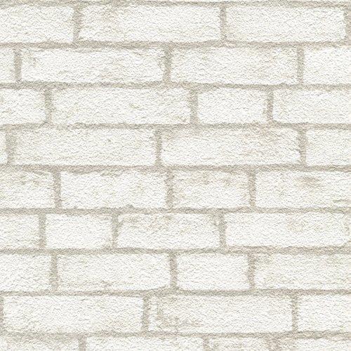 ルノン 壁紙45m ホワイト RM-958 B06XZTSH9H 45m