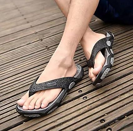 Lin ChaussonsGrande Pour Homme Sandales Xing KcJT1lF