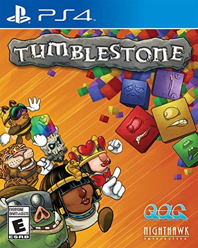 Tumblestone - PlayStation 4