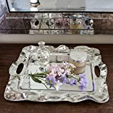 Beatriz Ball_6781 Breakfast-Trays, Metallic