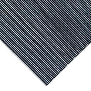 Amazon Com Rubber Cal 03 167 W Fr 04 Fine Rib Corrugated