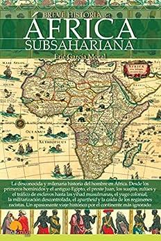 Breve historia del África subsahariana de [Moral, Eric García]