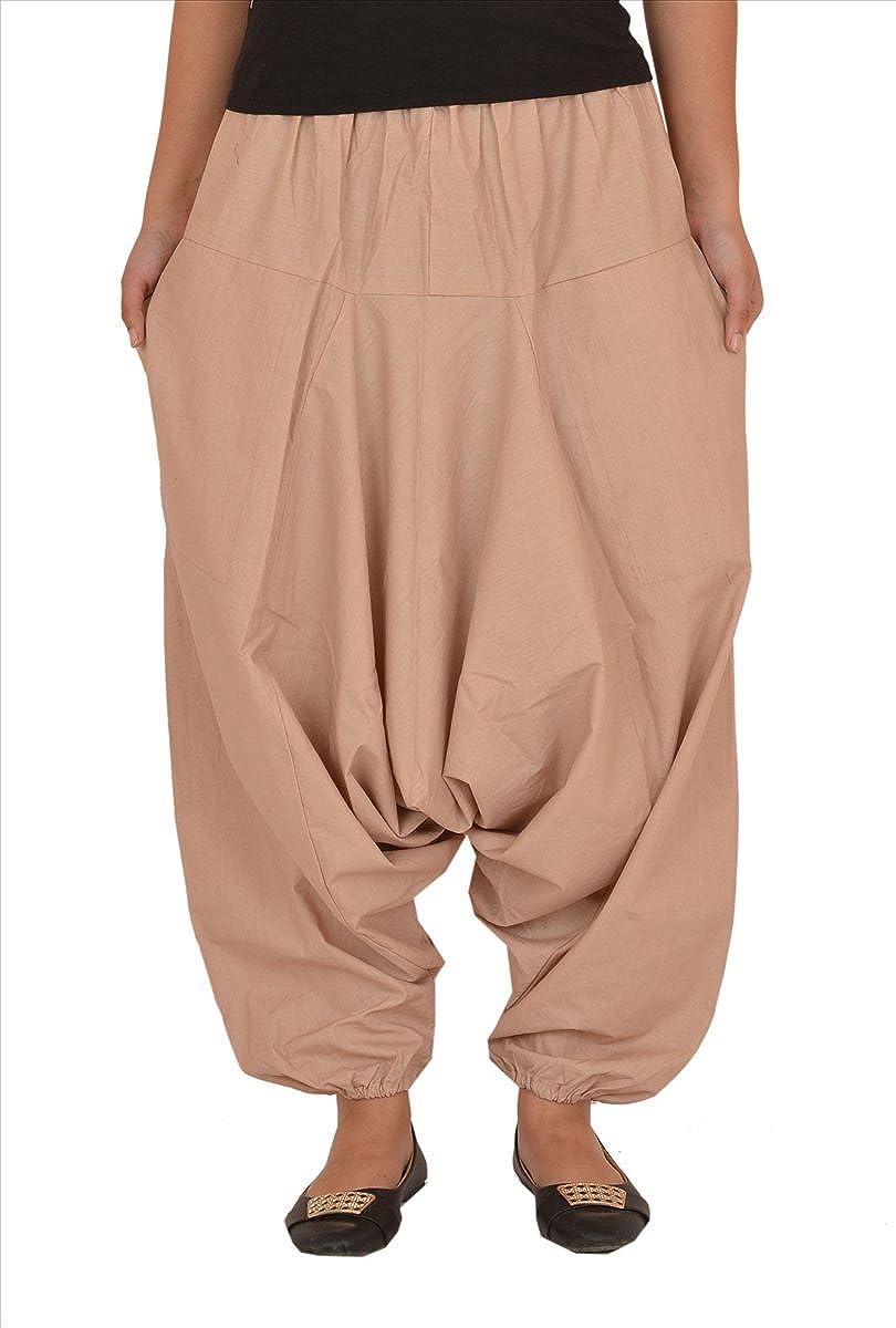Faldas y bufandas de las mujeres 100% algodón harén/Yoga/Aladdin/para hombre/pijama