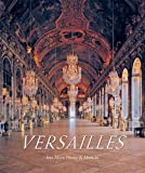 img - for Versailles book / textbook / text book
