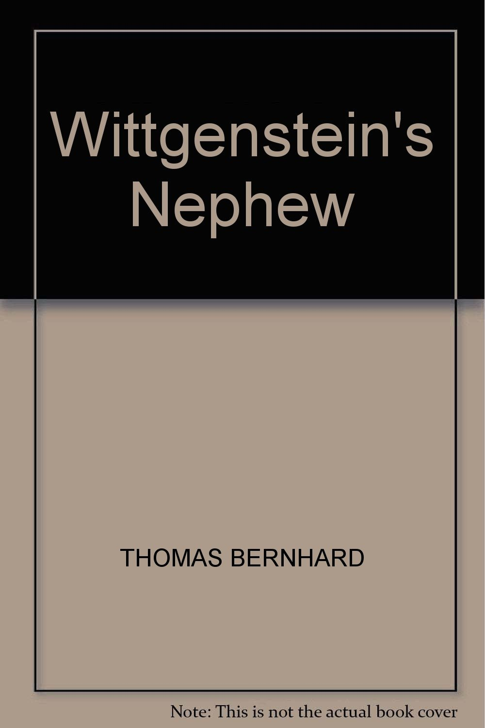 WITTGENSTEIN S NEPHEW DOWNLOAD