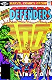img - for Essential Defenders Volume 5 TPB by J. M. DeMatteis (August 03,2010) book / textbook / text book