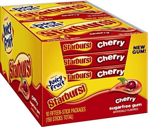 cherry juicy fruit - 2