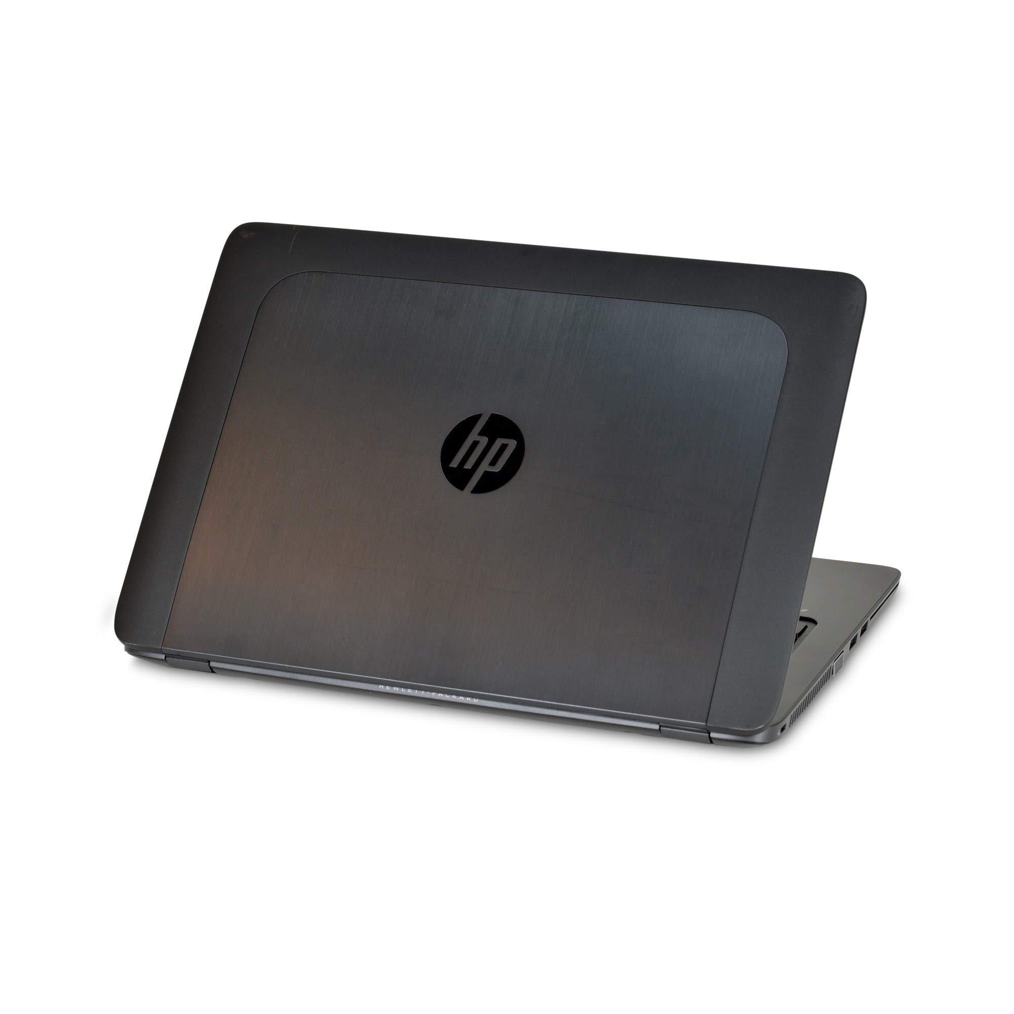 "HP ZBook 14 G2 14"" Laptop, Core i5-5200U 2.2GHz, 16GB Ram, 512 SSD, 1600x900, Bluetooth, Windows 10 Pro 64bit, Backlit Keyboard, Webcam (Renewed)"