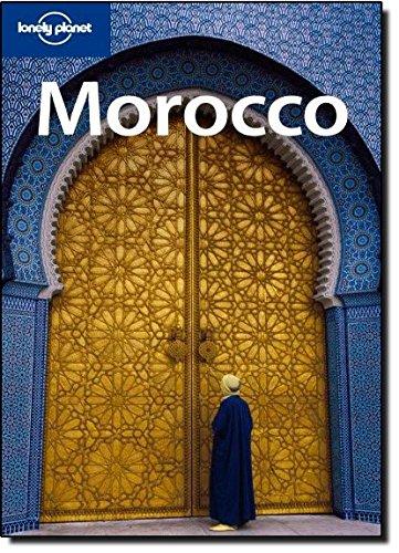MOROCCO 9ED -ANGLAIS-