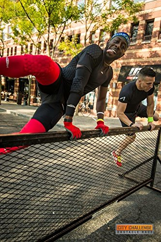 54566ffd8e809 COOLOMG 2 Packs (1 Pair) Kids Adult EVA Pads Crashproof Basketball Leg Knee  Long