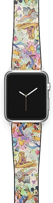 The Best Apple Watch Band Herringbone