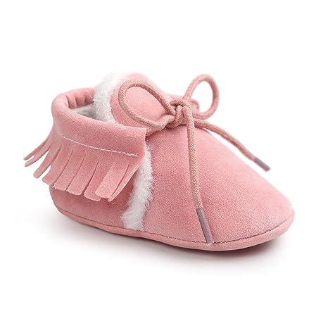 Sneakers rosa Estamico hEtQHLlZ7