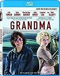 Cover Image for 'Grandma'