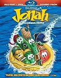 Jonah: A VeggieTales Movie (Blu-ray/DVD Combo)