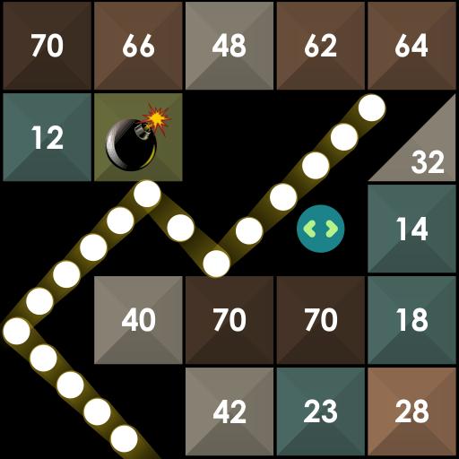 Bricks Breaker Plus (Best Brick Breaker Game For Android)