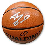 Shaq Shaquille O'Neal Hand Signed Autographed Full Size I/O Basketball PSA