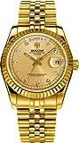 Men's Luxury Luminous Automatic Watch