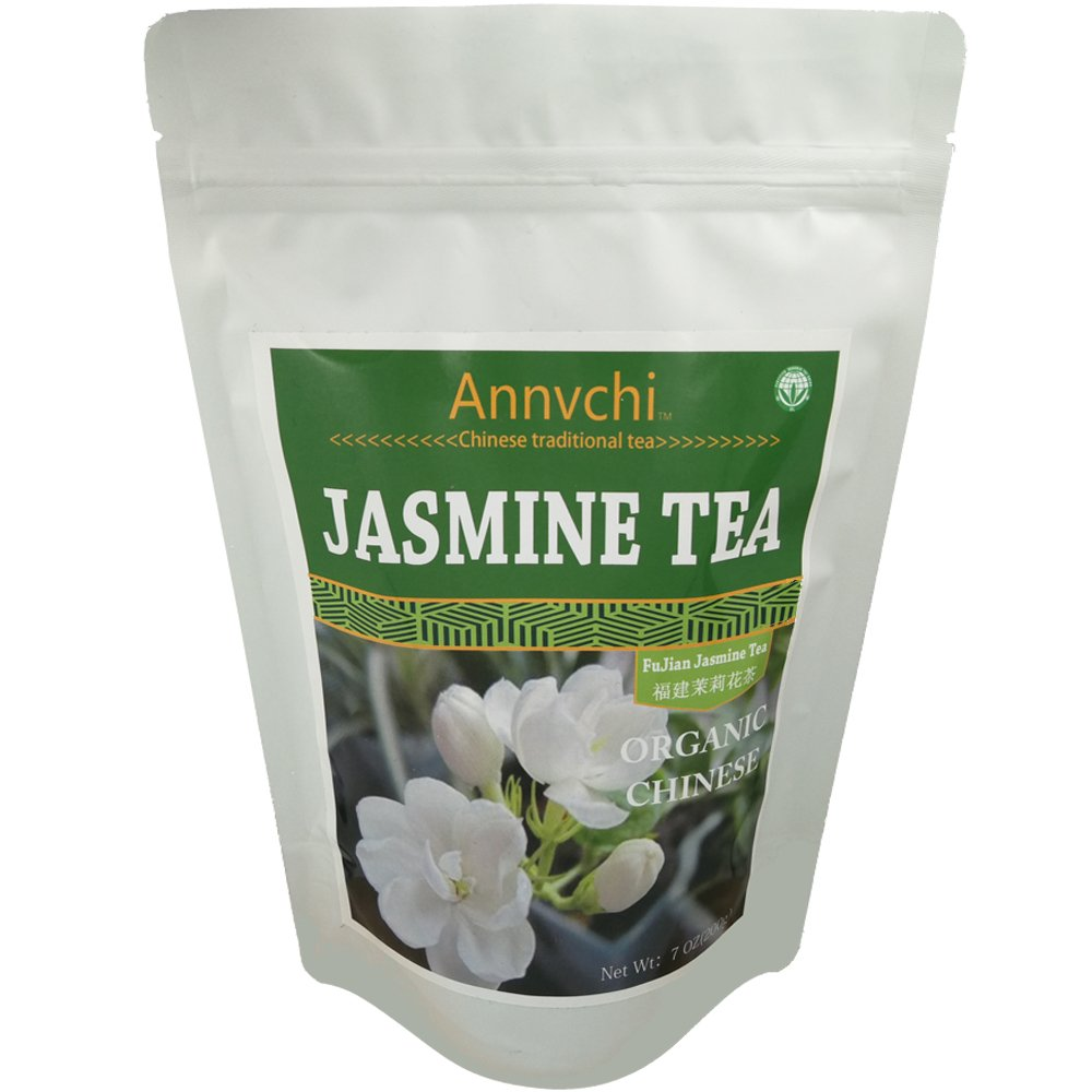 Amazon Organic Jasmine Dragon Pearls Tea100 Cups Jasmine
