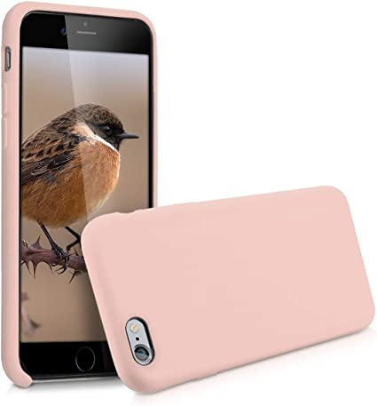 cover iphone 6 apple originale rosa