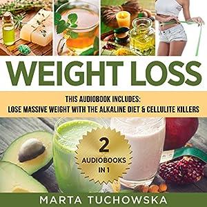 Weight Loss: 2 in 1 Bundle Audiobook