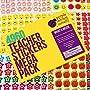 Best Teaching Awards & Incentives Supplies