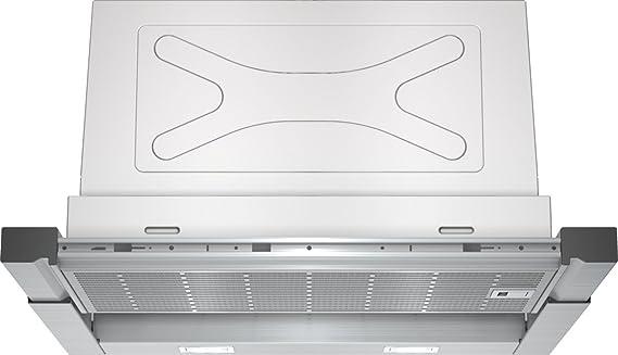 Siemens li67ra560 iq500 flachschirmhaube 59 8 cm lüfterleistung