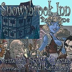 Snowybrook Inn: Book One