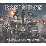 A Matter of Life and Death [CD + DVD] by Iron Maiden