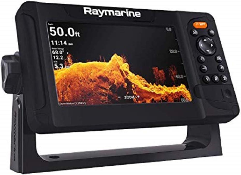 Raymarine Element S - Pantalla de navegación, Color 1 | MFD: Amazon.es: Deportes y aire libre