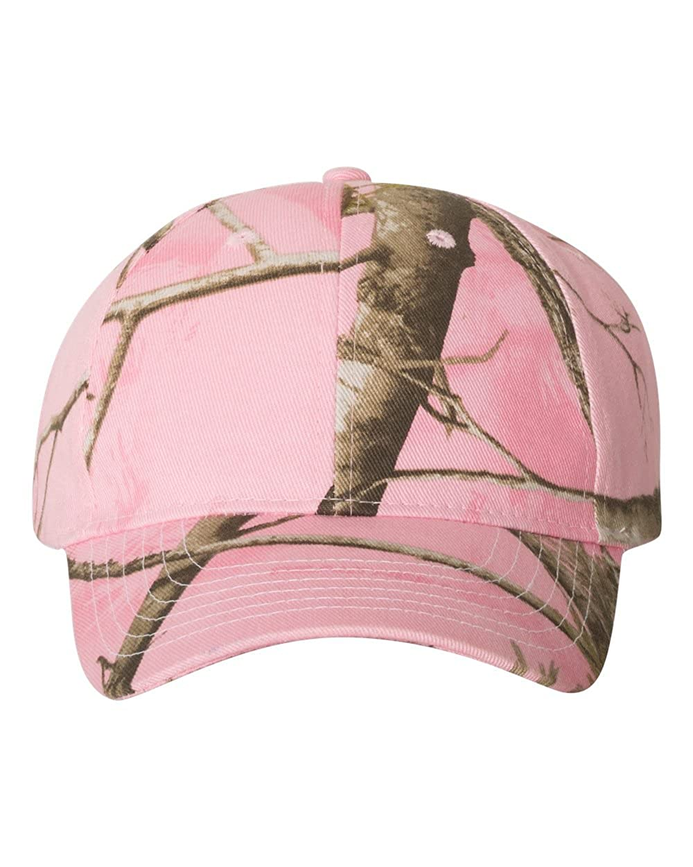 Kati - Structured Camo Cap - SN200