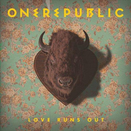 Love Runs Out Onerepublic product image