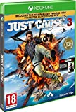 Just Cause 3 - Day 1 Rocket Launcher Edition with Capstone Bloodhound RPG (Xbox One)