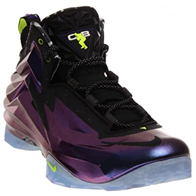 nike chuck posite basketball shoes