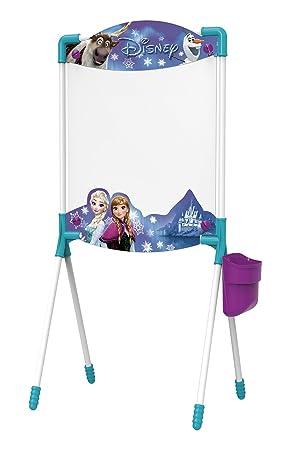 Chicos Frozen - Pizarra para rotuladores borrables y tizas de Colores 52226