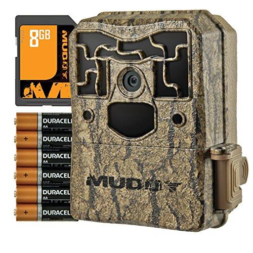 Muddy Pro-Cam 20 Bundle Game Camera